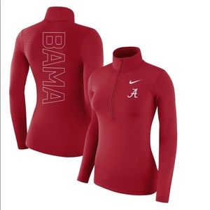 Nike Alabama pull over